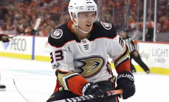 NHL Rumors: Haula, Drouin, Silfverberg, More
