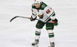 Minnesota Wild Roster Predictions 2017-18
