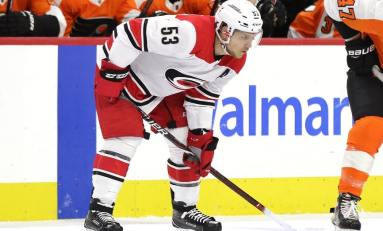 Hurricanes Trading Skinner a Dicey Proposition