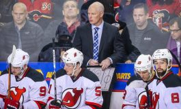 Devils Embracing New Style of Play