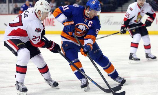 New York Islanders 2017-18 Season Preview