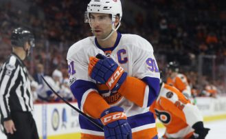 Tavares Should Be Bruins Top Priority
