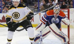 Edmonton Oilers Monthly Analysis: December 2015
