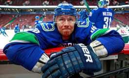 Jussi Jokinen Valuable for Young Canucks
