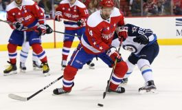 Washington Capitals — Victory on the Home Front