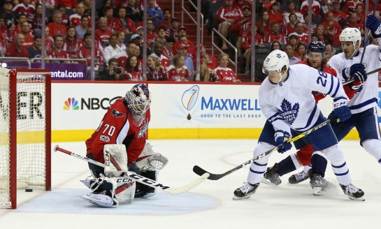 Kapanen Unlikely for Maple Leafs Opening Roster