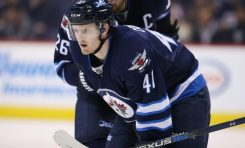 Still Hope for Jets' Kyle Connor