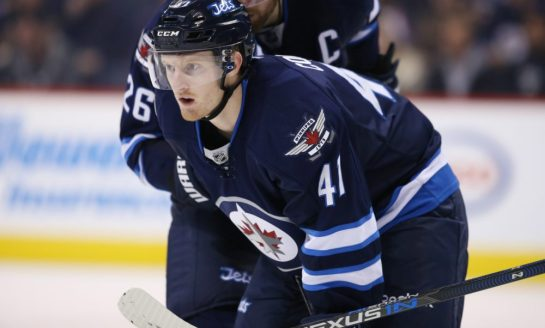 Jets Prospects Get Chance as Injuries Bite