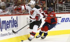 Preview: Capitals Seeking Surge Against Devils