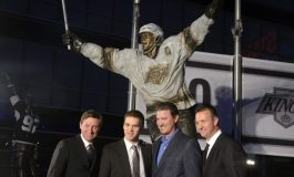 A Royal Celebration: All-Time LA Kings by Country
