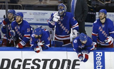 Rangers Left to Rue Missed Opportunity