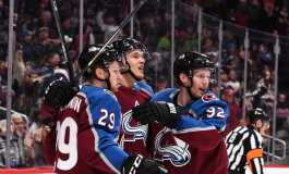 Which Colorado Avalanche Team Will Show Up Tonight?