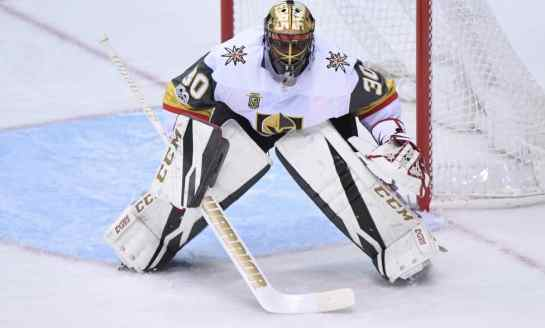 Golden Knights Storming Through Expansion Records