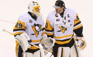 Facing Off: Murray over Fleury a Mistake?