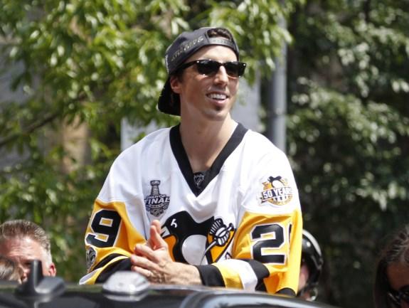 Marc-Andre Fleury, Pittsburgh Penguins, NHL