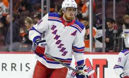 Rangers Staal a Buyout Candidate