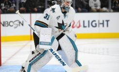 Sharks Should Play Jones and Reimer in Playoffs