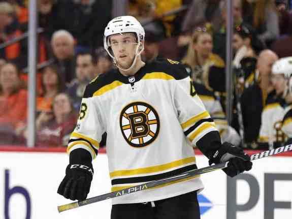 Matt Grzelcyk Bruins
