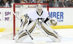 Penguins' Resilience to be Tested in Game 6