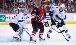 San Jose Sharks Early Season Insights: Part 1