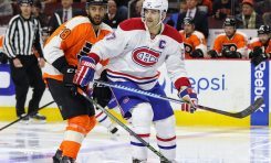 Canadiens Remain Revered Icons Of The Game