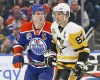 Off the Crossbar: NBC's 'Rivalry Night' Becomes Just  'Night'
