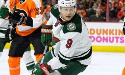 Wild's Five Best Draft Picks