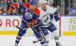 Oilers Have Plenty of Playoff Experience