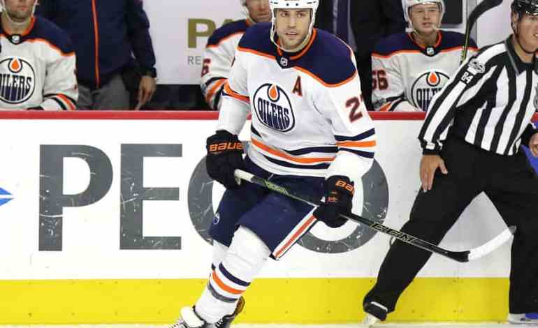 Fantasy Fix: Lucic Disappearing, Gallagher Worth an Add
