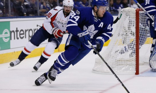 Maple Leafs Need Another Defenseman