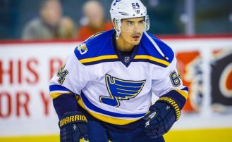 Overtime With BSC: 6 Potential Nail Yakupov Landing Spots
