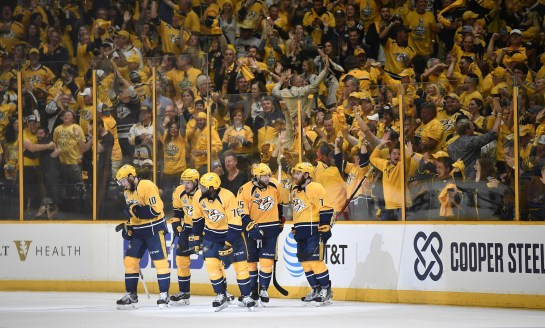 Can Teams Rebound After Losing the Stanley Cup Final?