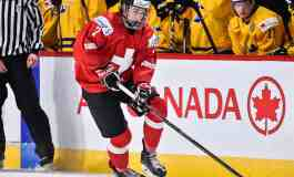 2018 WJC Team Switzerland Preview