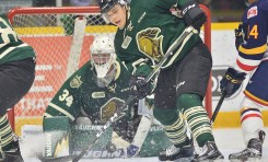 London Knights Trade Leafs Prospect Nicolas Mattinen