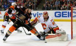 Reviewing Niklas Backstrom's NHL Career