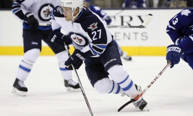 Jets' Talented Youth Pushing The Pace