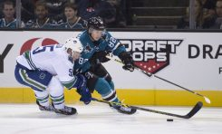 Preview: Sharks & Canucks Deal, Now Play
