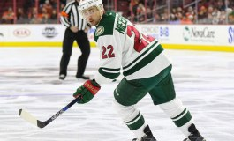 4 Reasons the Wild Lost in First Round