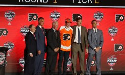 Nolan Patrick Goes Second, But WHL Has Strong 2017 NHL Draft