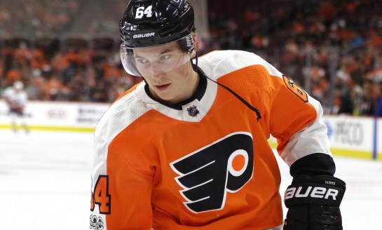Season Expectations for Flyers Rookies