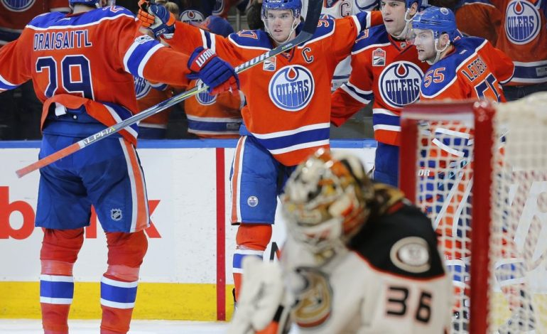 NHL Playoff Matchups: The Second Round