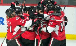Ottawa Senators Turn 25