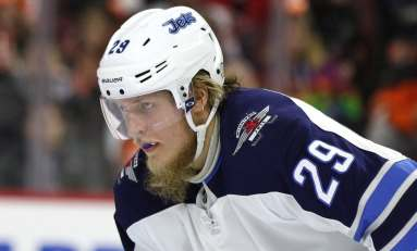 Laine Sidelined & Jets Need to Adapt