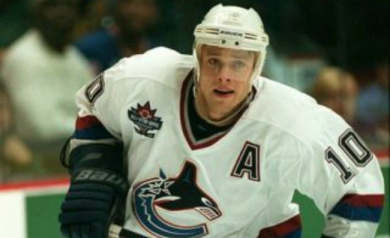 A Tribute to the Russian Rocket, Pavel Bure