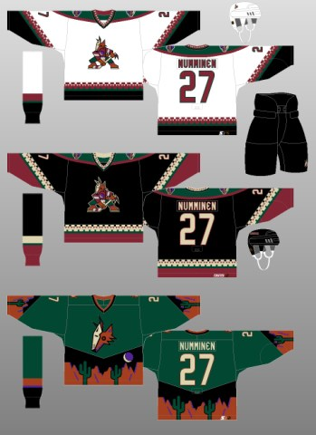 kachina jerseys