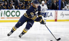 Sabres Should Keep Ristolainen, for Now