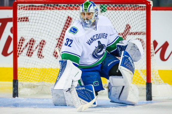 Bachman is currently with the Utica Comets of the AHL.