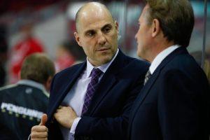 Rick Tocchet, Gordie Howe hat trick, NHL