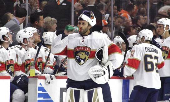 Florida Panthers Purrview: Week Six in Review