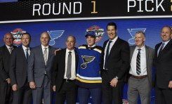 London Knights Continue NHL Draft Success